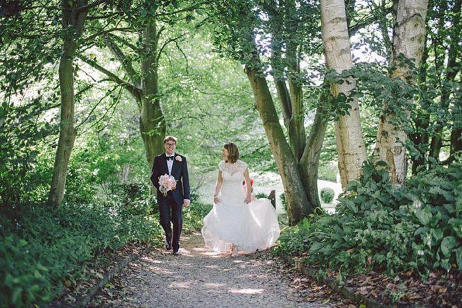 ston easton wedding photographer somerset