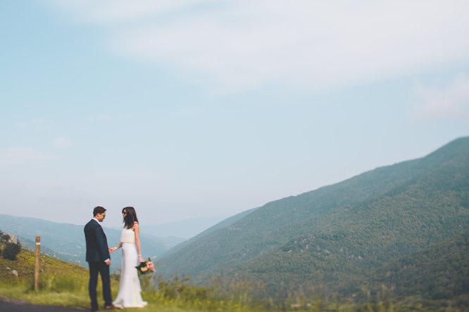 Wedding Photographer languedoc