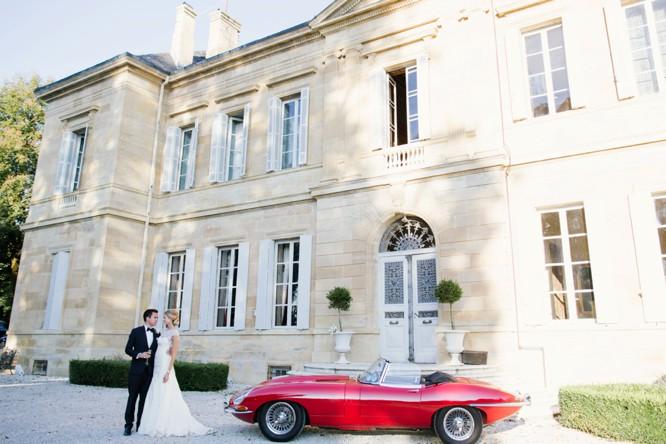 Wedding photography Limoges France