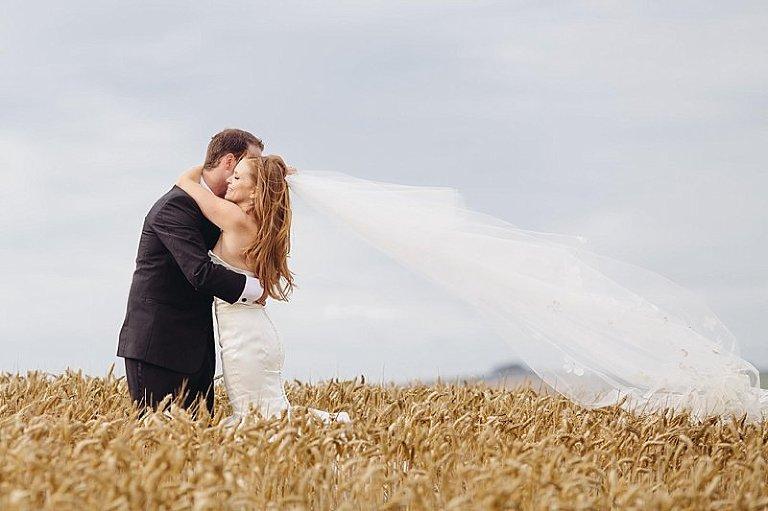 creative modern wedding photography