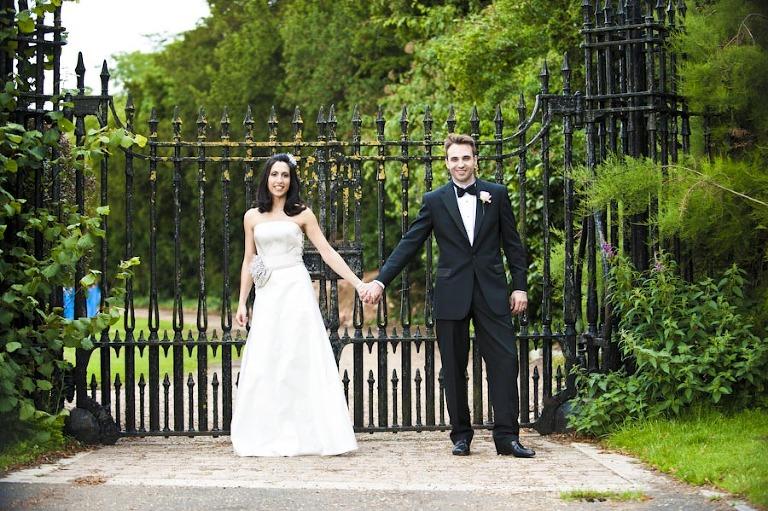 weddings Syon Park