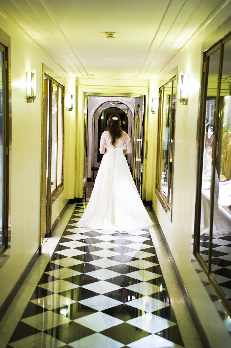 claridges wedding photographers