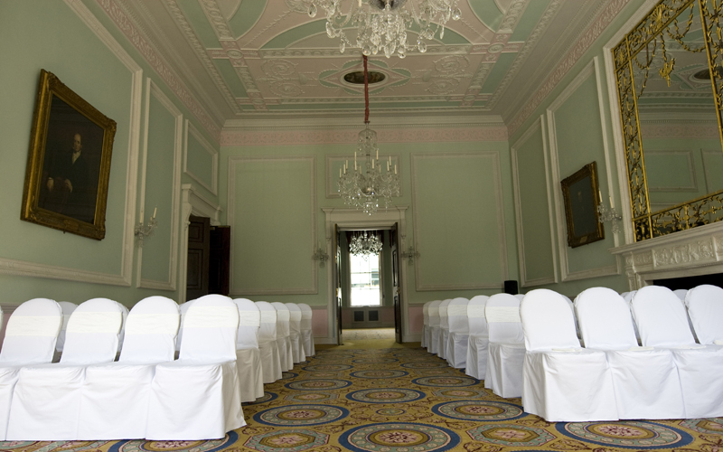 chandos house wedding