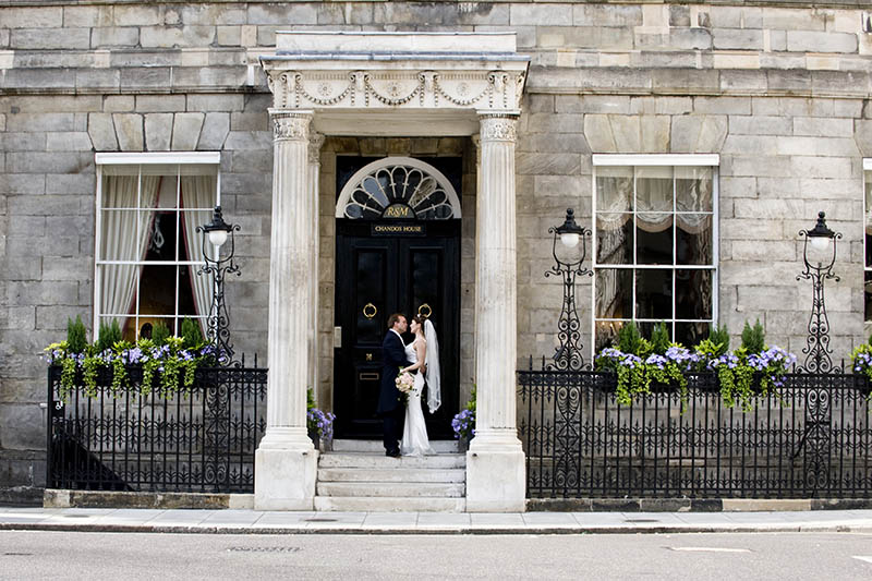 chandos house weddings