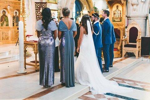 greek wedding photo london