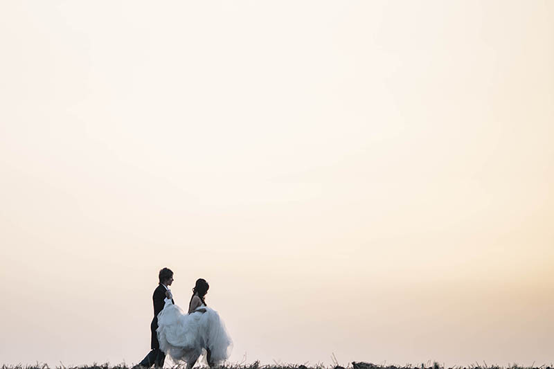 beautiful destination wedding photographs