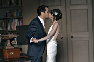 Jay Rowden reportage wedding photography aynhoe