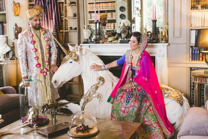 indian wedding photography posing
