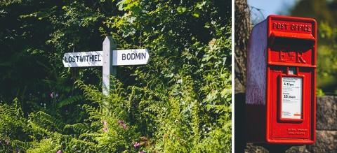 Jay Rowden Wedding Photography Boconnoc House Cornwall (2)