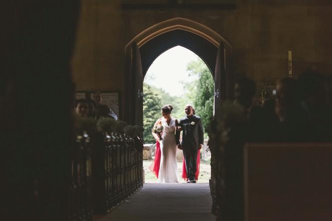 st john the baptist church devizes bridal entrance