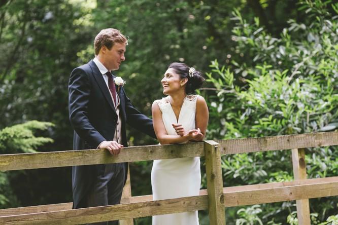 reportage wedding photography in wiltshire