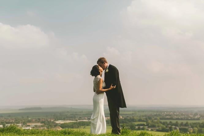 wiltshire fine art wedding photographer