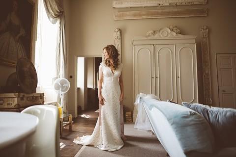 wedding photographer aynhoe