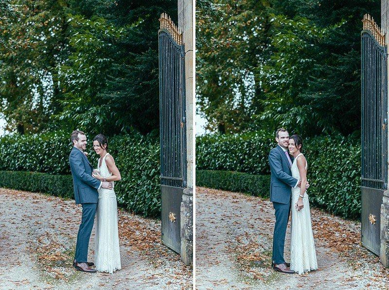Jay Rowden creative modern wedding reportage photography dordogne france