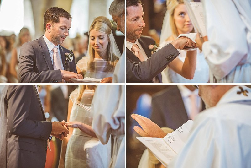 Jay Rowden creative modern wedding reportage photography the rectory crudwell