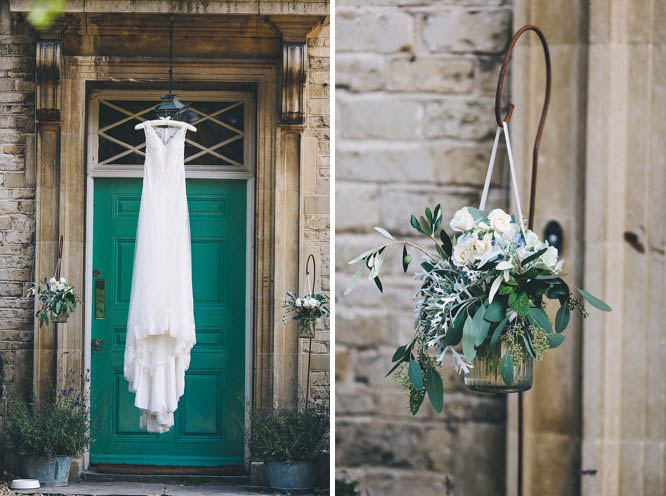 ellie sanderson wedding dress
