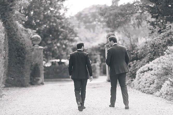 rectory crudwell reportage wedding photographers