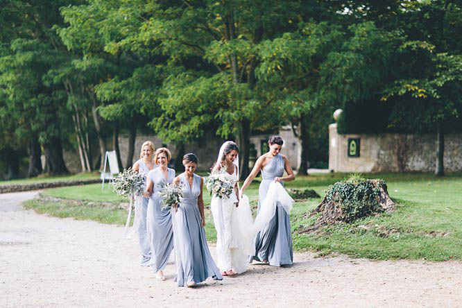 rectory crudwell wedding photograph