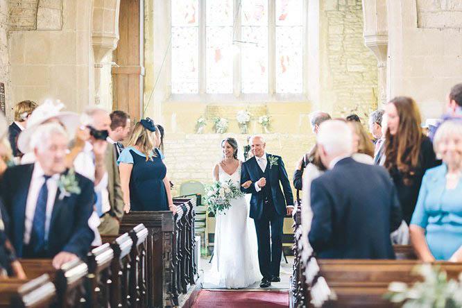 all saints crudwell wedding photographs