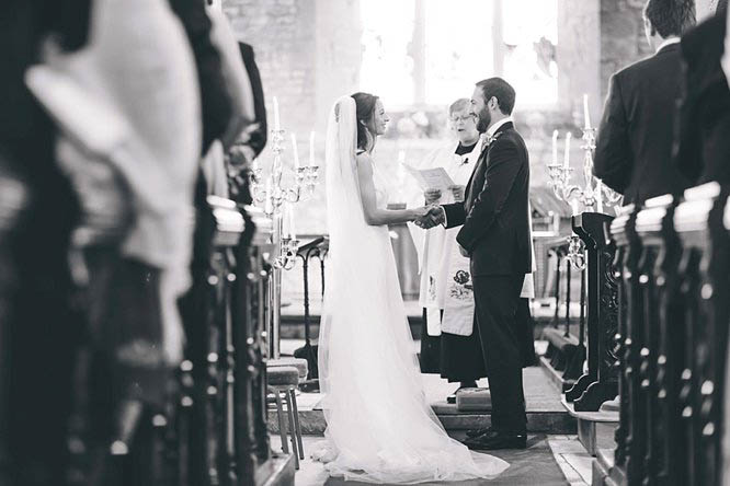 black and white wedding photographers cotswolds