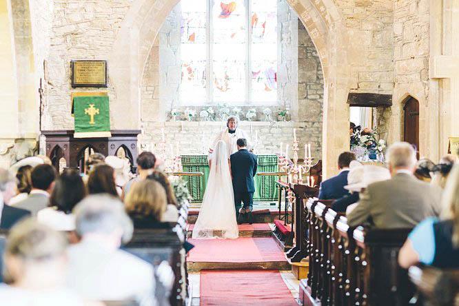 all saints crudwell wedding photographer