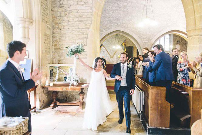 wedding photography all saints crudwell