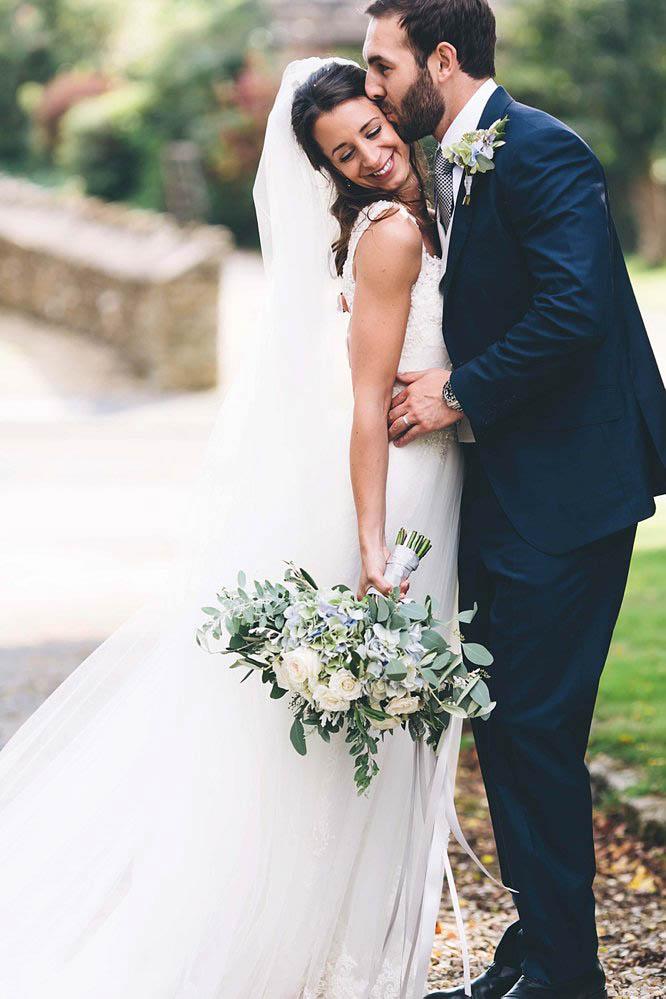 beautiful wedding photos cotswolds