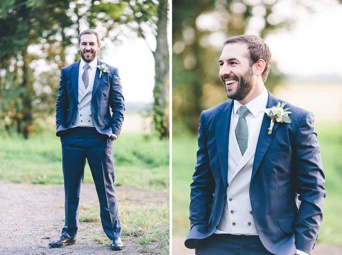 modern wedding photographers cotswolds
