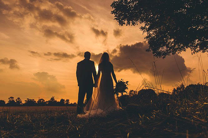 rectory crudwell wedding photos