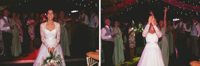real bride suzanne neville wedding dress