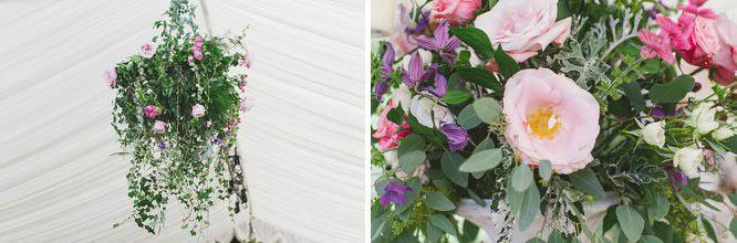 luxury wedding florists in buckinghamshire