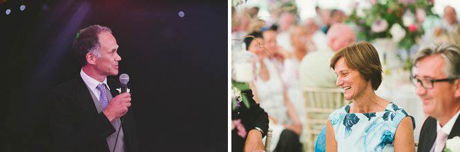 marquee wedding photos
