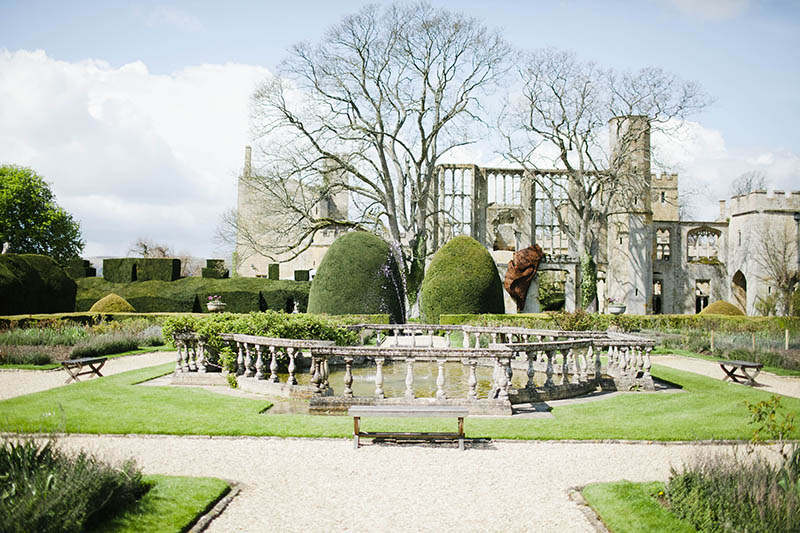 Wedding Photography Sudeley Castle The Cotswolds
