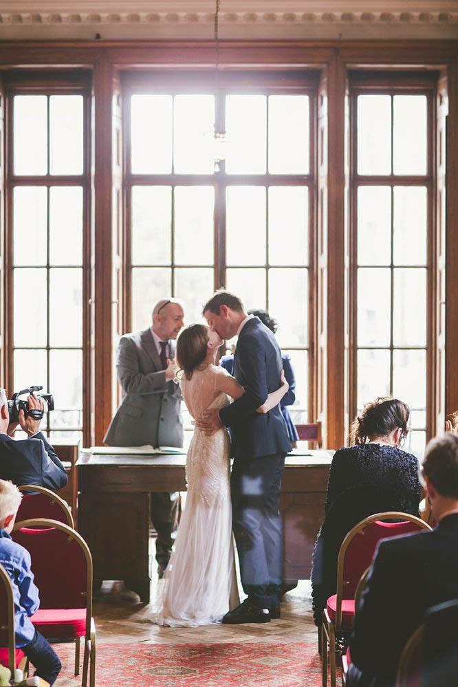 university womens club wedding photography