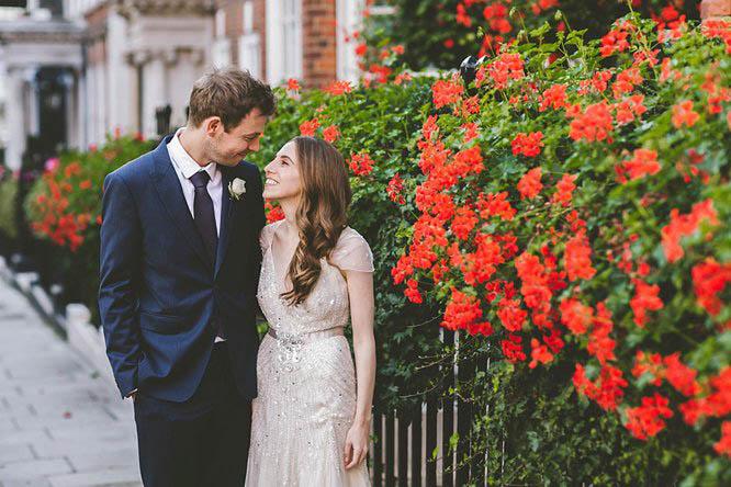 mayfair wedding photos