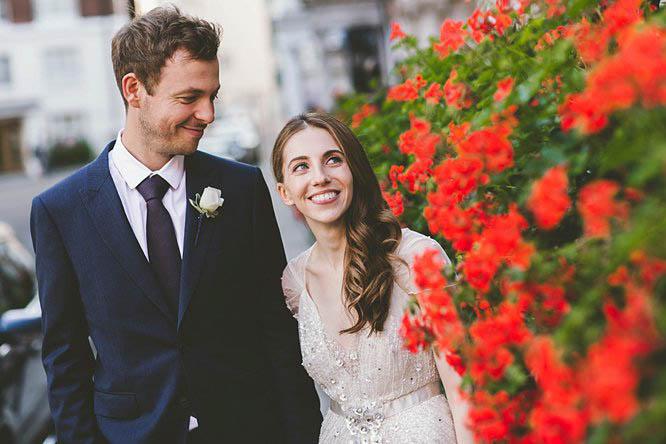 mayfair wedding photographers