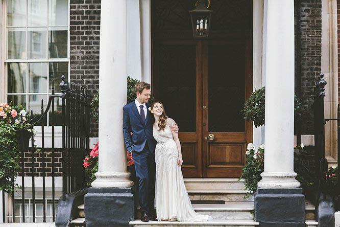 mayfair wedding photography
