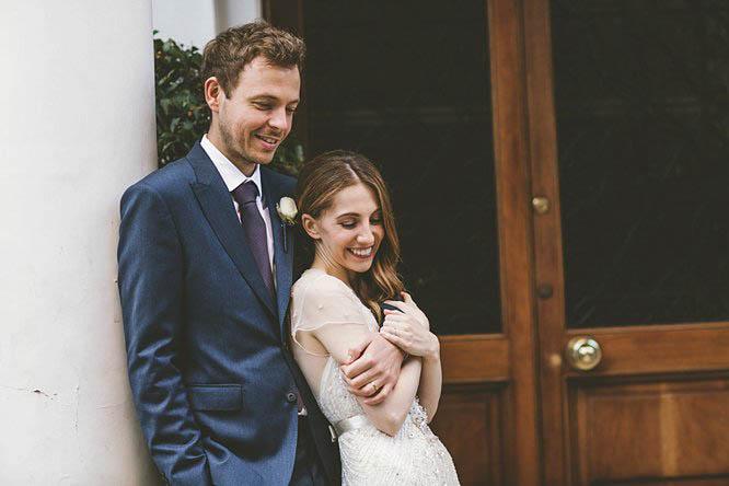 reportage wedding photographers in mayfair