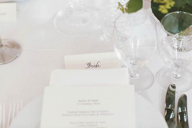 luxury wedding stationery ideas