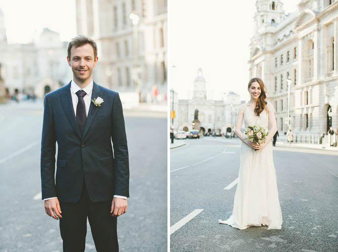 cool wedding photographers london
