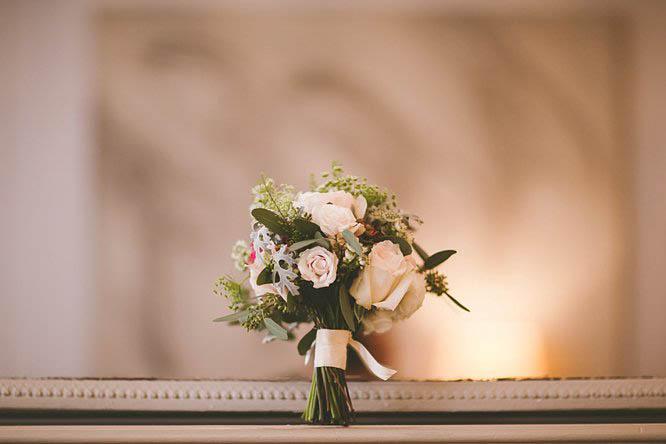luxury wedding flowers in london