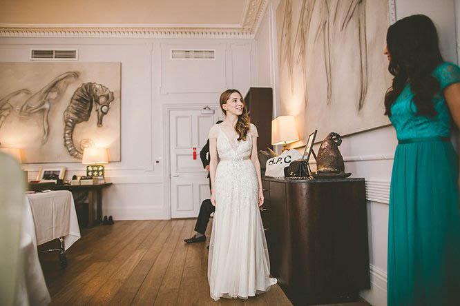 bridal suite browns hotel london