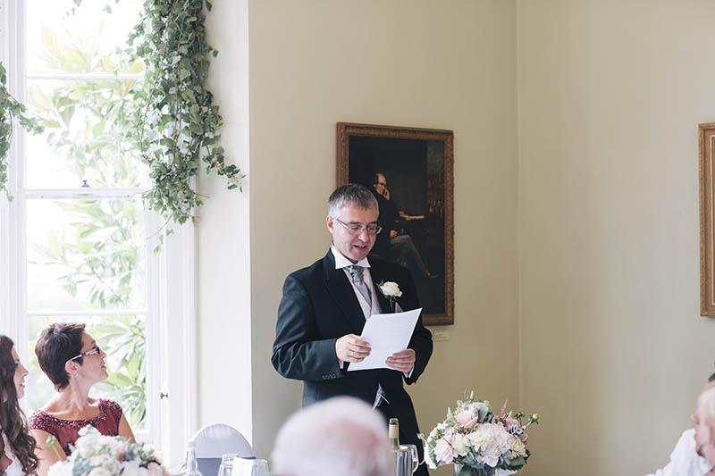 Wedding Photography Pembroke Lodge Richmond