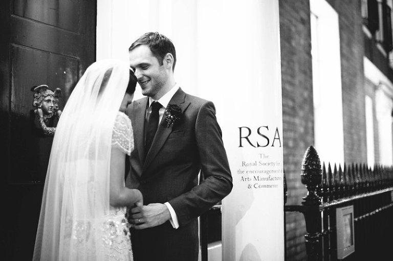 RSA house weddings