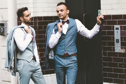 Gay older men dating