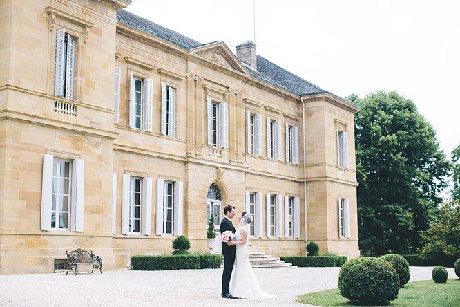 french chateau wedding photography dordogne