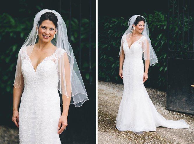wedding photographers chateau la durantie