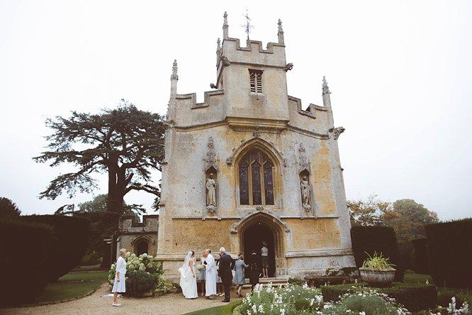 sudeley castle weddings