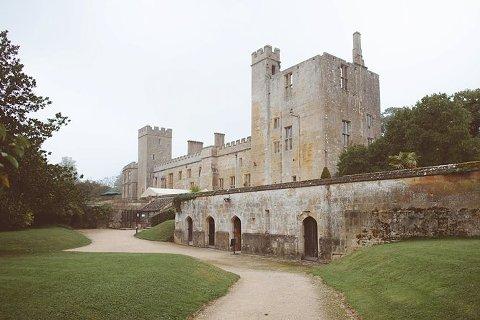 sudeley castle-cotswolds wedding photography