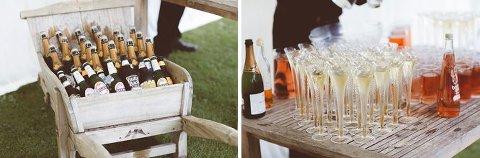 wedding reception sudeley castle